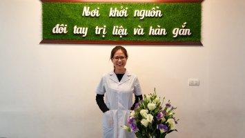 Nguyễn Thị Minh Thương